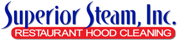Superior Steam, Inc. – Restaurant Hood Cleaning